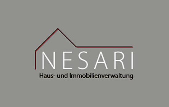 Logo von Nesari Haus- und Immobilienverwaltung