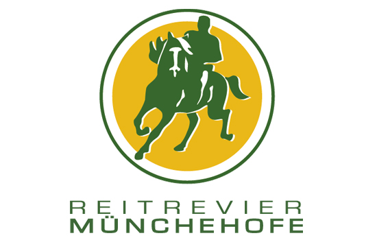 Logo vom Reitrevier Münchehofe