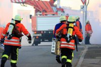 Ehrenamt Freiwillige Feuerwehr